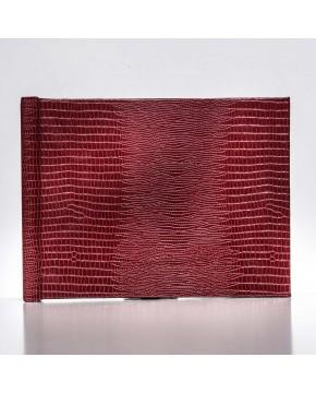 Silverbook 20x15cm