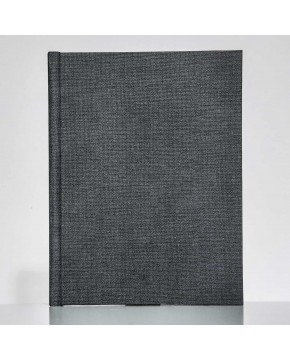 Silverbook 22,5x30cm