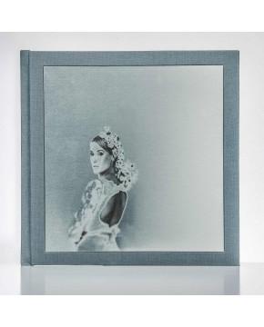 Silverbook 30x30cm with Aluminium Cover