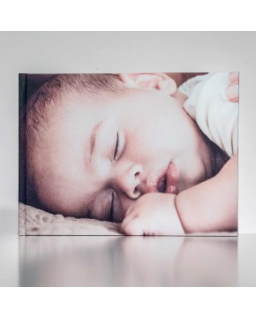 Silverino 40x30cm with Photo Cover