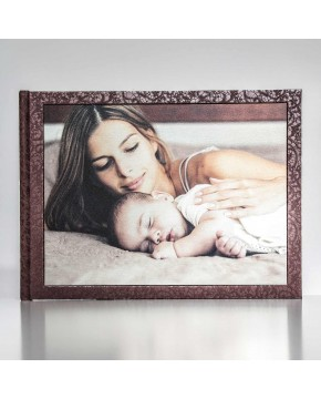 Silverino 40x30cm with Aluminium Cover