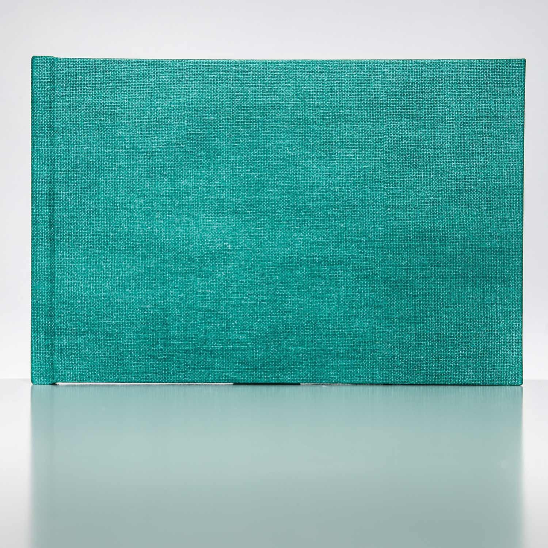 Silverbook 30x20cm