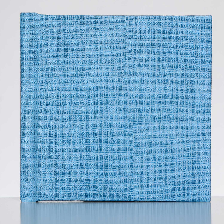 Silverbook 15x15cm