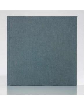 Silverbook 30x30cm