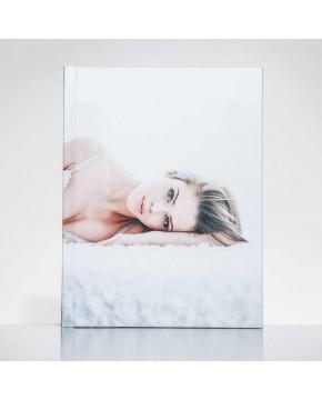 Silverbook 22,5x30cm Couverture Photo