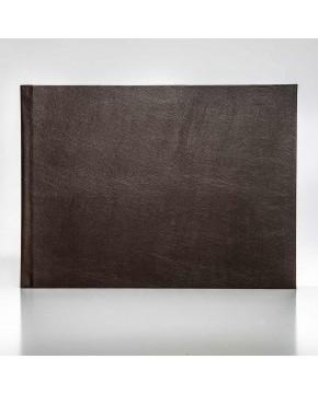 Silverbook 40x30cm